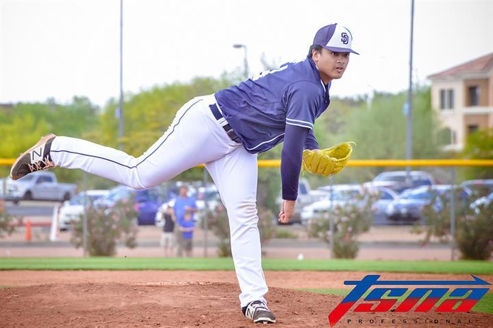 《TSNA專欄》宋文華投入訓練 盼健康打滿整季