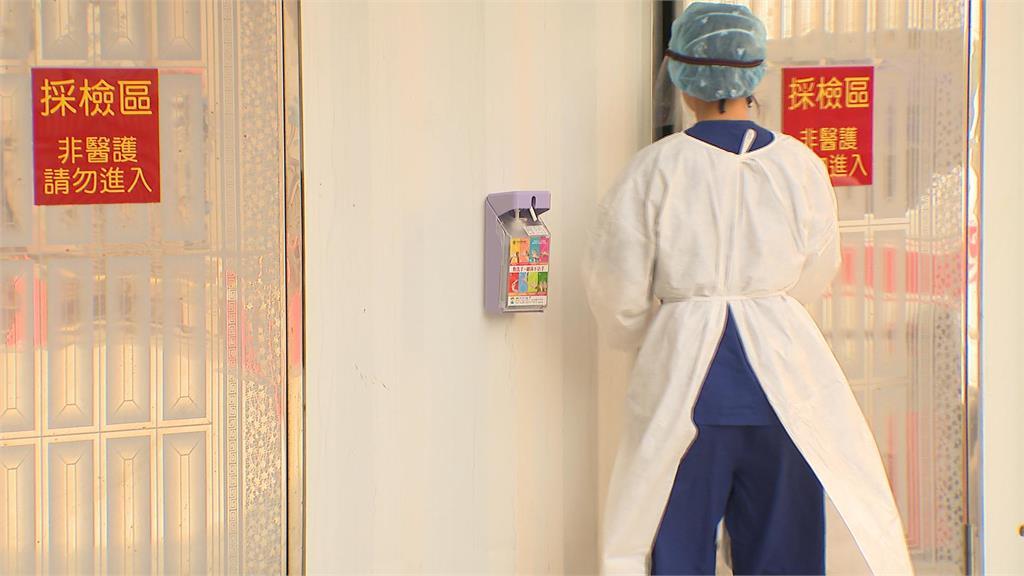 快新聞/網傳台中設「方艙醫院」 衛生局澄清:假消息!抓到重罰300萬
