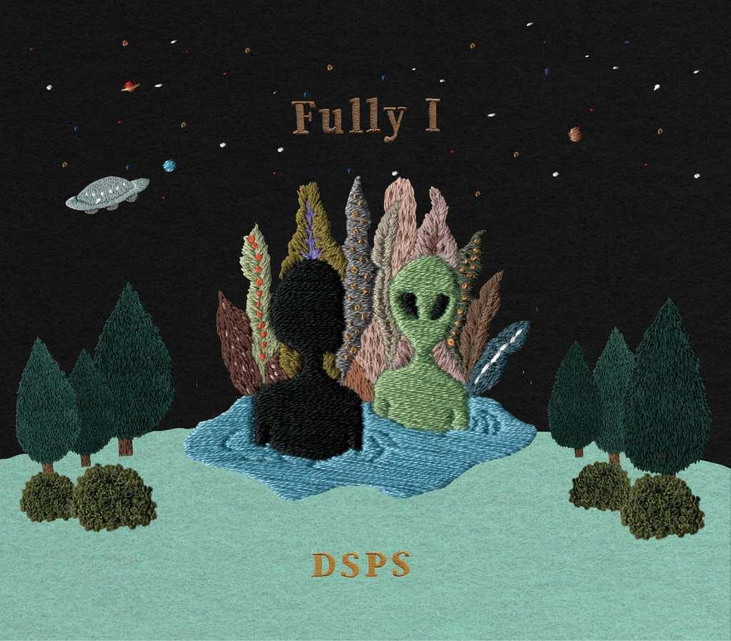 樂評:空氣游泳/DSPS《Fully I》(2019)