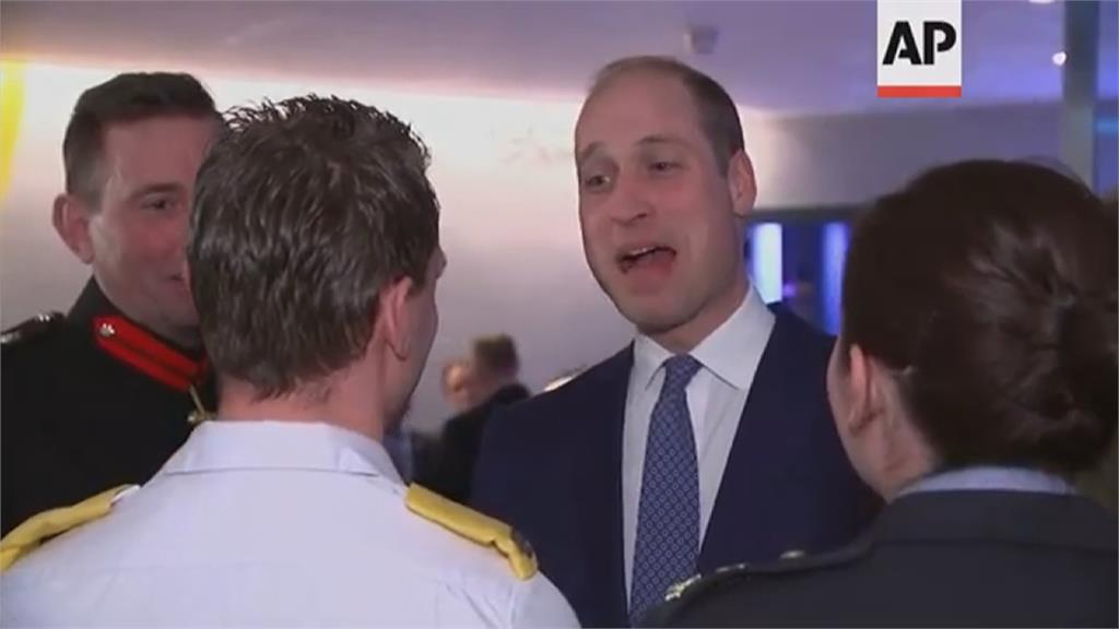 查爾斯王子、首相強森相繼確診 BBC:威廉王子4月也染武肺 避恐慌保密
