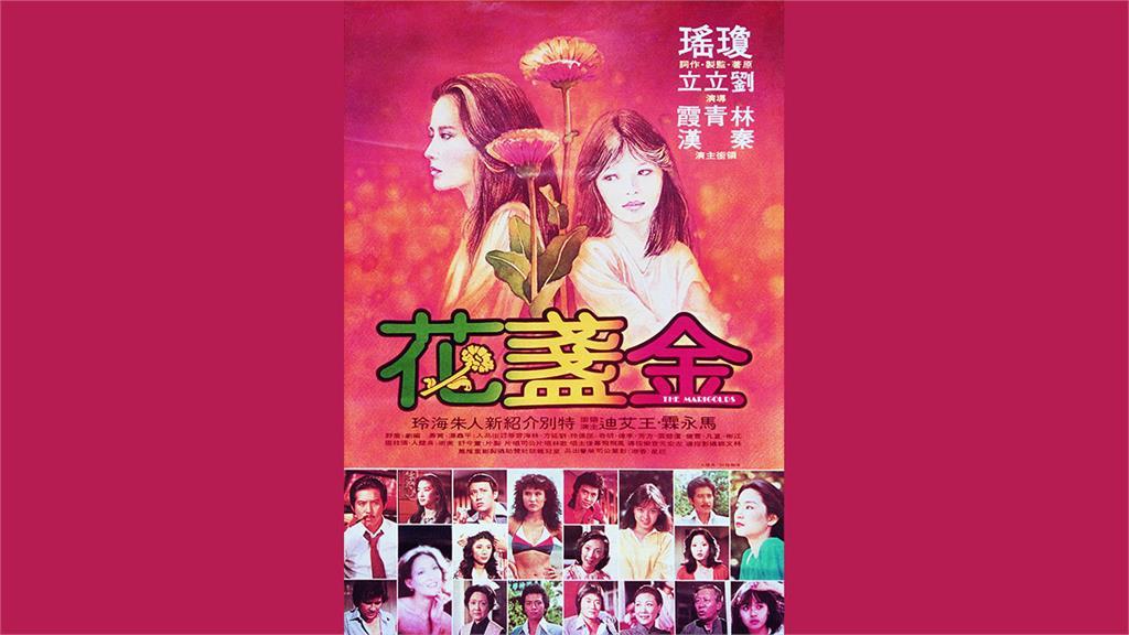 【瓊瑤電影的另一面-3】港片與本土意識夾擊「瓊式年代」走入歷史│故事台灣