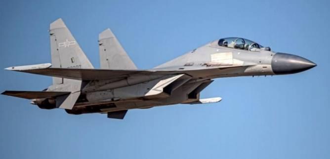 快新聞/超囂張!中國軍機一次來「28架次」擾台創新高