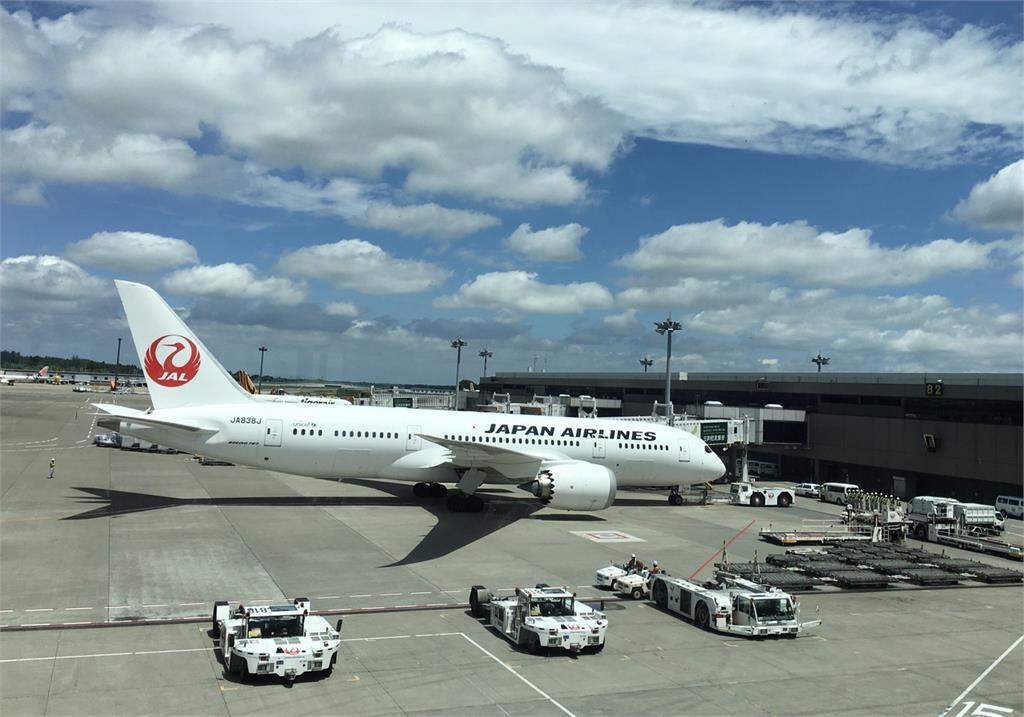 快新聞/日航「台日航線」班次縮減!  成田飛高雄自7月起停止營運