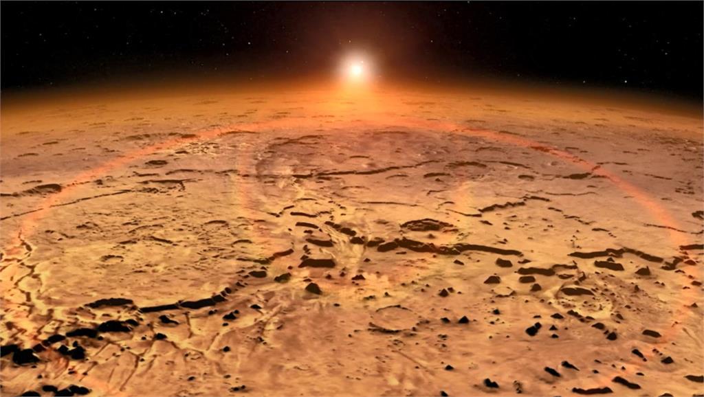 快新聞/「毅力號」2030年帶回火星樣本 台裔總工程師陳友倫形容這是「一場接力賽」