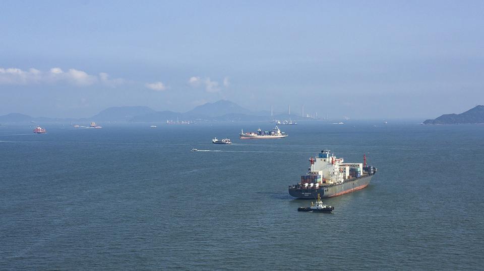 航運出現「擴充船隊潮」!專家曝:陽明可望下單2.4萬標準新船