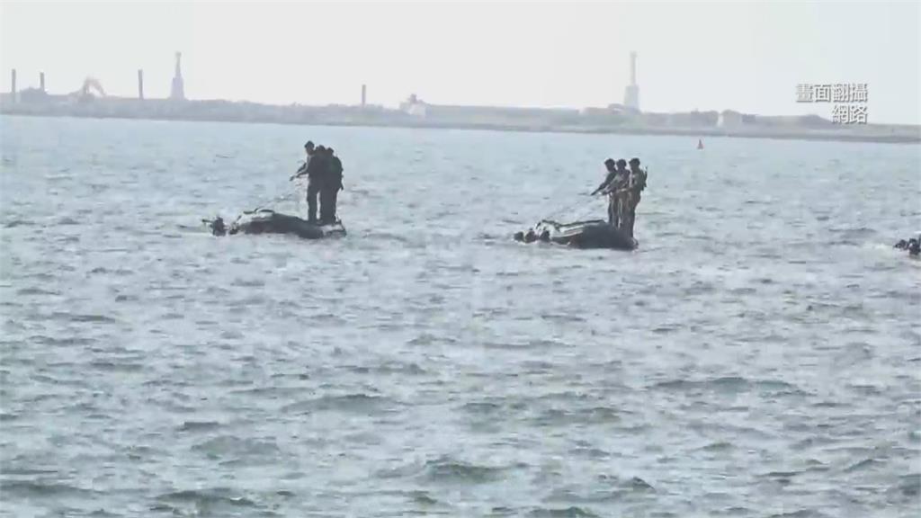 搶救2個月還是走了...操艇落海中士<em>阿瑪勒</em>不治