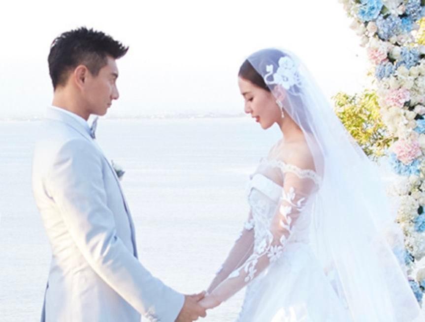撐3年認輸!「等劉詩詩離婚打卡」宣布停更 隆詩夫婦結婚6年仍甜蜜蜜