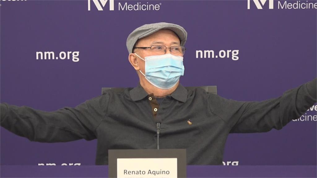 首例武「肺」換武「肺」! 美雙肺移植手術樹立里程碑