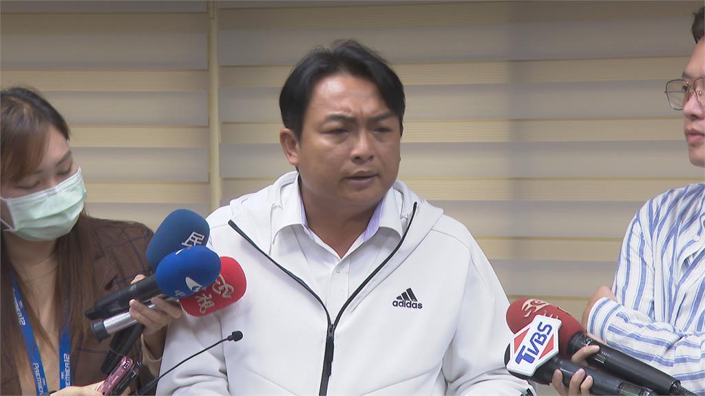 快新聞/新北議員曾煥嘉涉詐助理費 遭羈押禁見