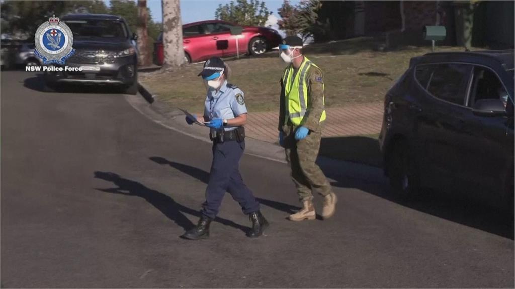 雪梨20多歲男子居隔13天身亡 成澳洲最年輕死亡案例