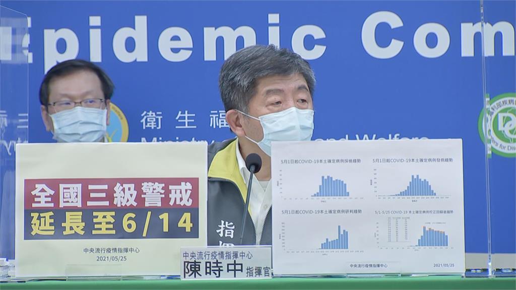快新聞/台灣連5年無緣WHA 陳時中嘆「票數恐被操作」:不是只有公理正義就行