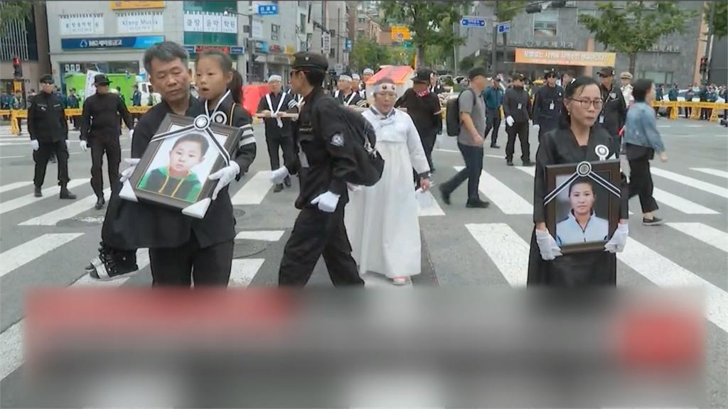 脫北母子活活餓死租屋處!脫北者籲南韓政府檢討援助