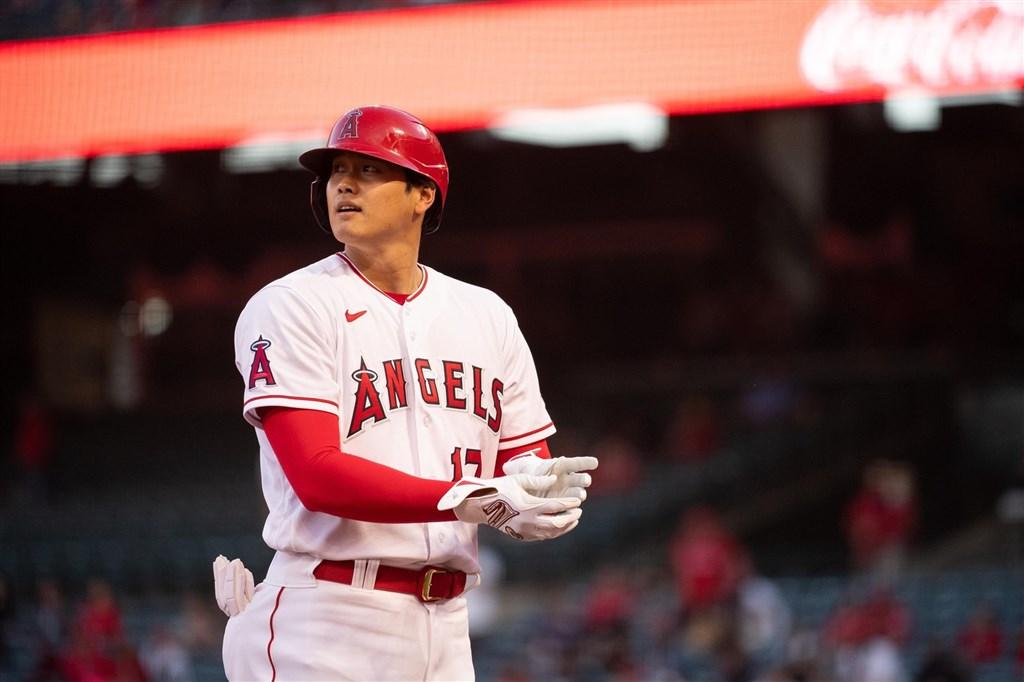 MLB/大谷翔平5打數3安火力猛 天使仍2比3不敵皇家