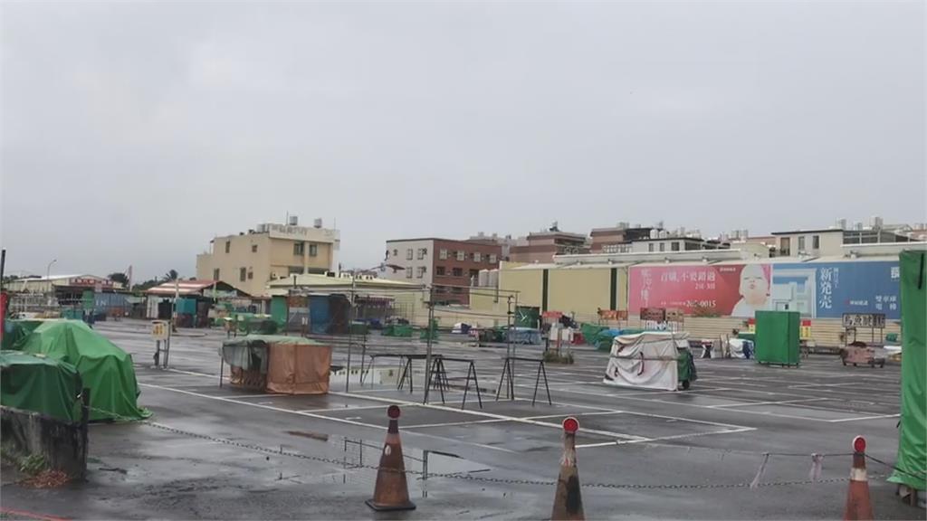 夜市停業1個半月 民眾支持微解封「不然要倒了」