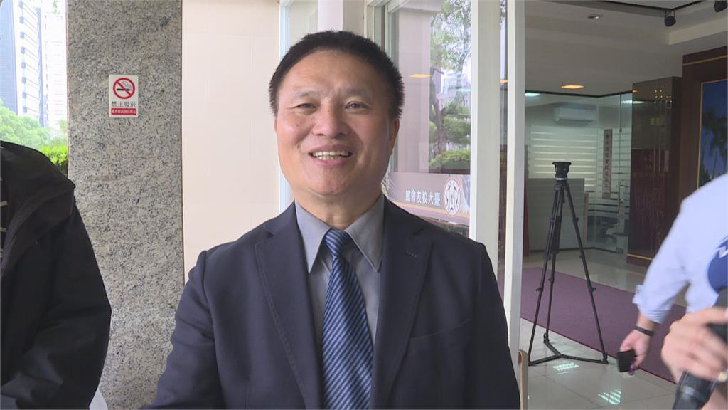 彭紹瑾辭公平會副主委 宣布投入2022桃園市長選戰