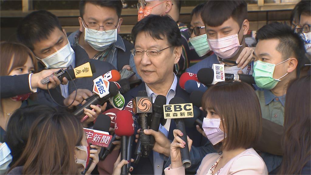 藍黨魁之爭提前開打 江爭連任 韓有望復出