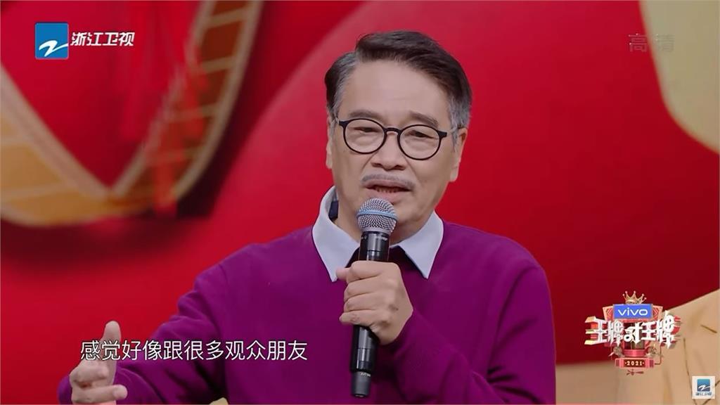 快訊/吳孟達今傳重病住院!急看腫瘤科