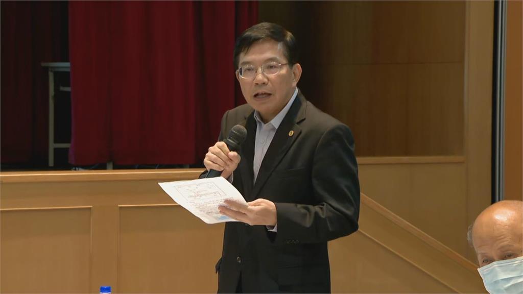 快新聞/基隆輕軌升級捷運延伸至南港 民汐線與基隆捷運部分路段整合