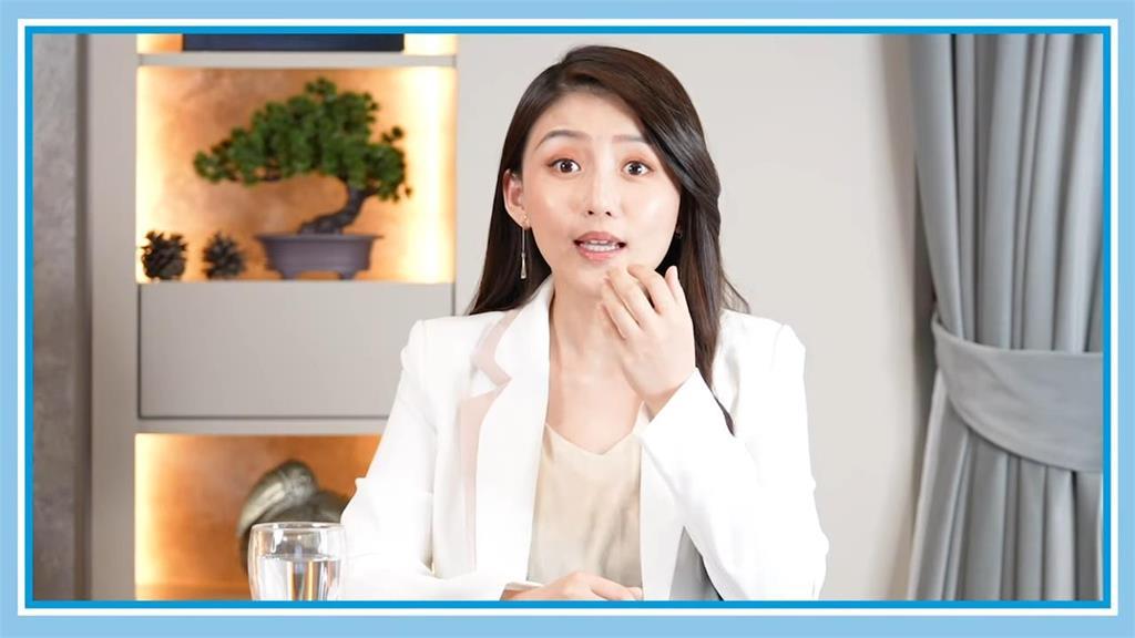 深夜經常嘴饞想吃東西?正妹營養師曝:可能是身體缺水警訊