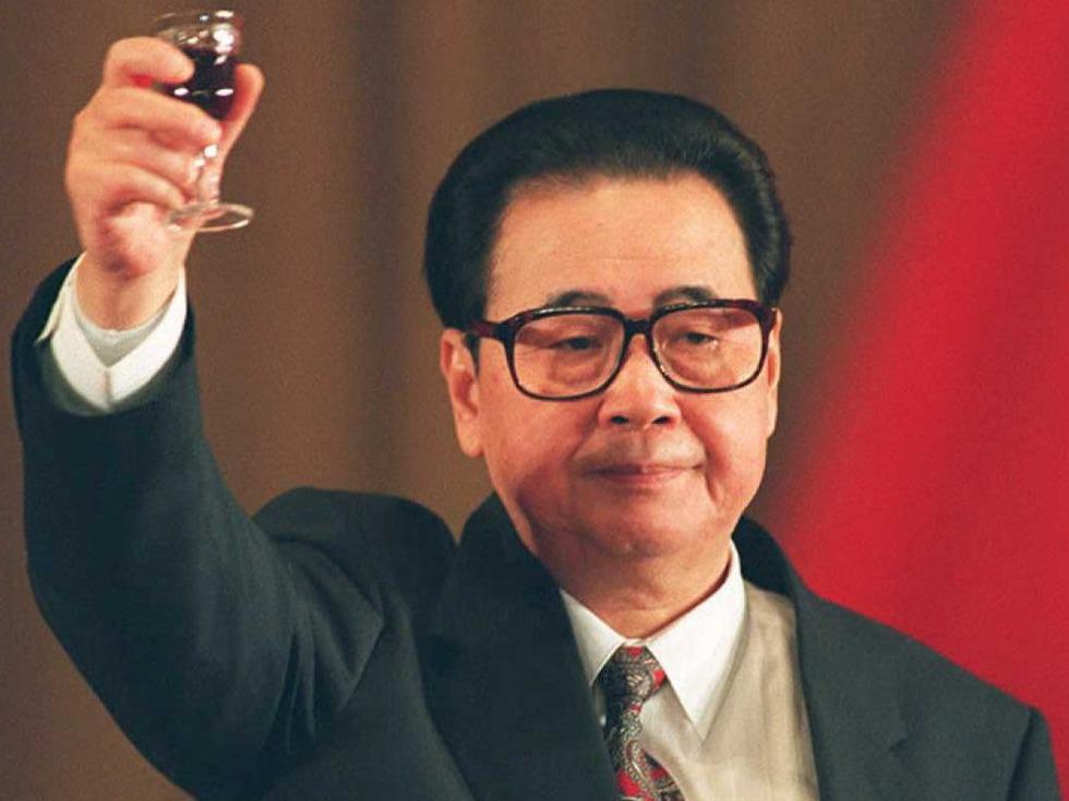 「六四劊子手」前中國總理李鵬病逝 一句話曾引全世界撻伐