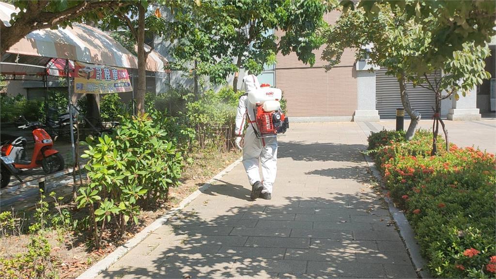 快新聞/長榮機師曾到新竹縣 擴大匡列25人集中檢疫「採檢結果出爐」