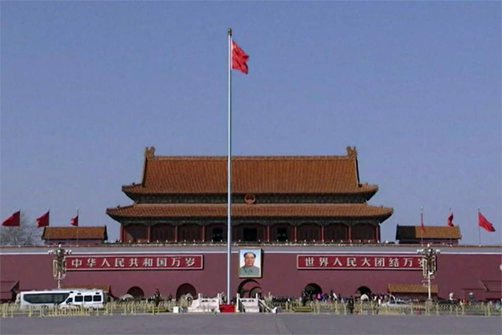 快新聞/美國衛生部長將訪台 北京怒向美方嚴正交涉「停止一切形式美台官方往來」