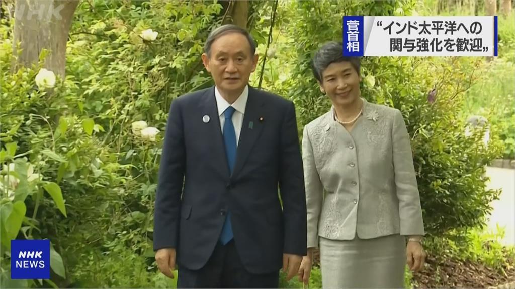 快新聞/不只參議院全票通過! 日首相菅義偉「G7挺台」以觀察員身分參加WHA