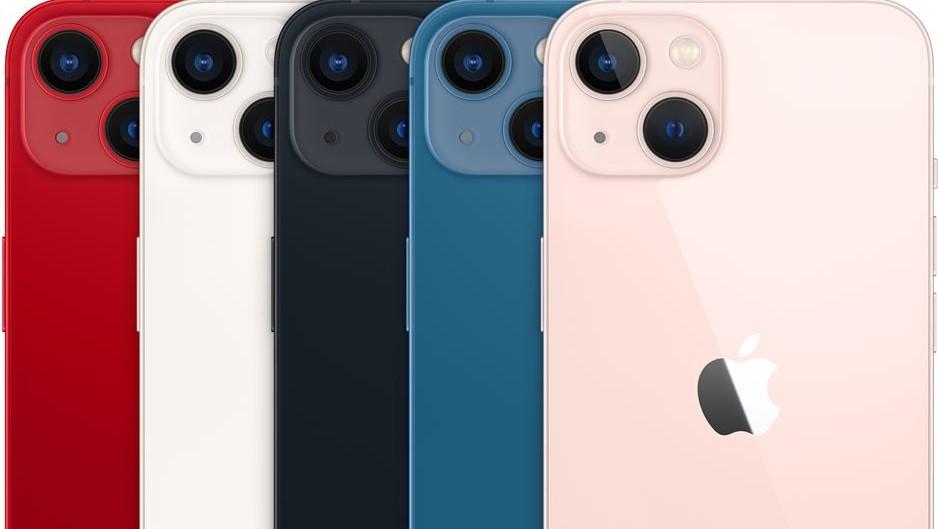 iPhone 13新進化「8大有感升級」!絕美新色「天峰藍」驚喜出場