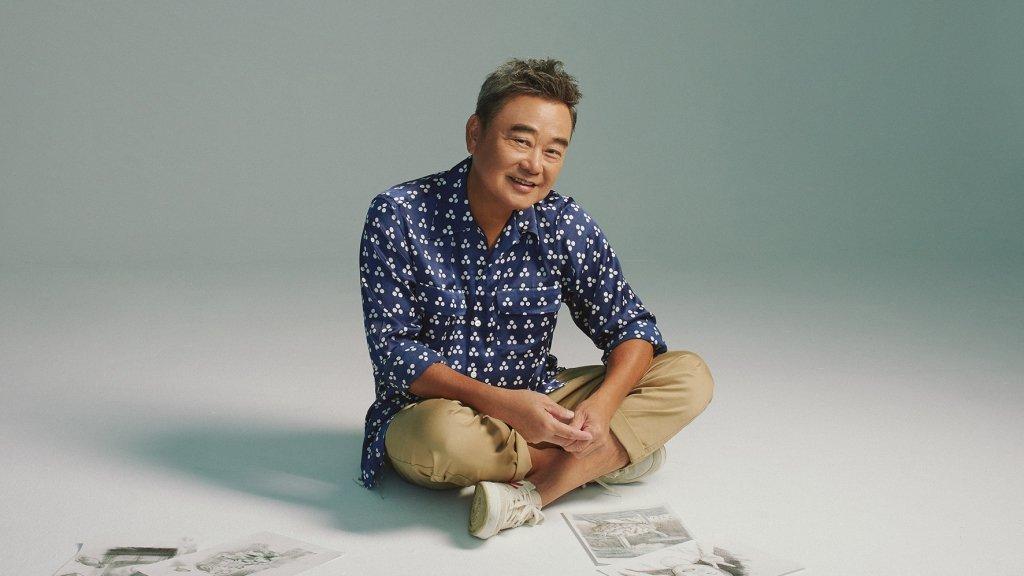 62歲陳昇口腔腫瘤術後恢復良好 宣布3月開唱