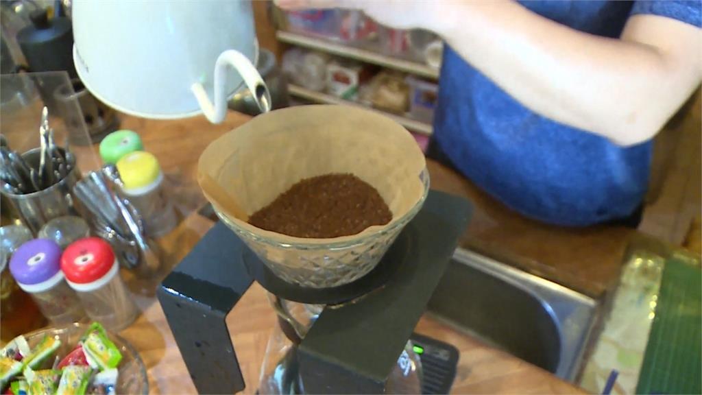 疫情衝擊沒人買!古坑咖啡大豐收卻滯銷