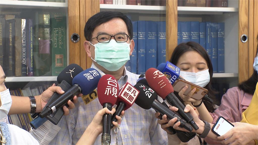 確診日籍女學生在台感染?黃立民:台灣恐有本土個案
