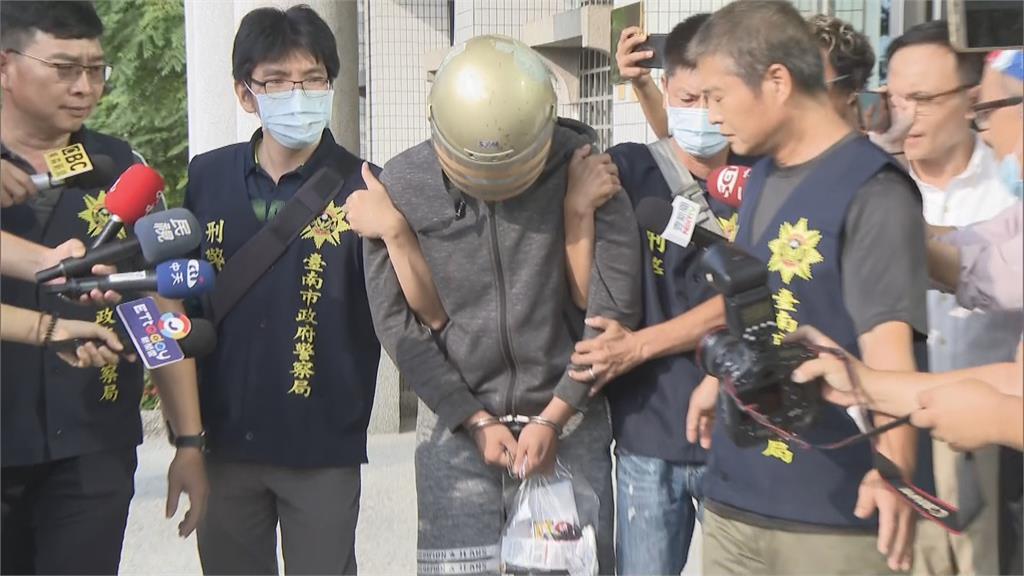 馬來西亞女僑生遭勒殺棄屍 梁姓凶嫌坦承「意圖性侵」!
