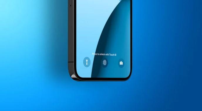 Touch ID要回來了?郭明錤:在螢幕下 今年iPhone 13「這尺寸」要把握