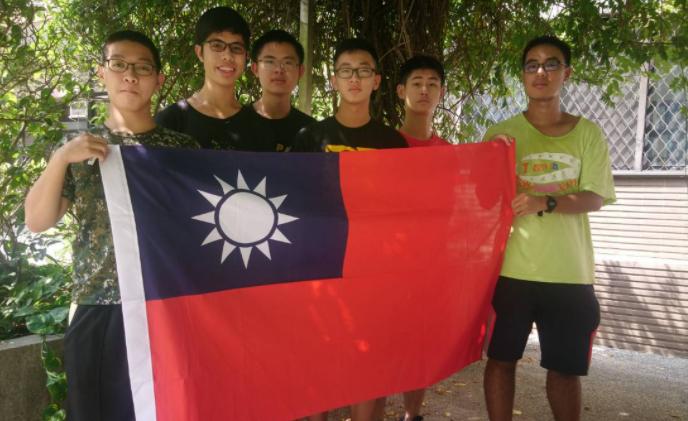 快新聞/國際數學奧林匹亞台灣奪3銀3銅 自105個國家中脫穎而出