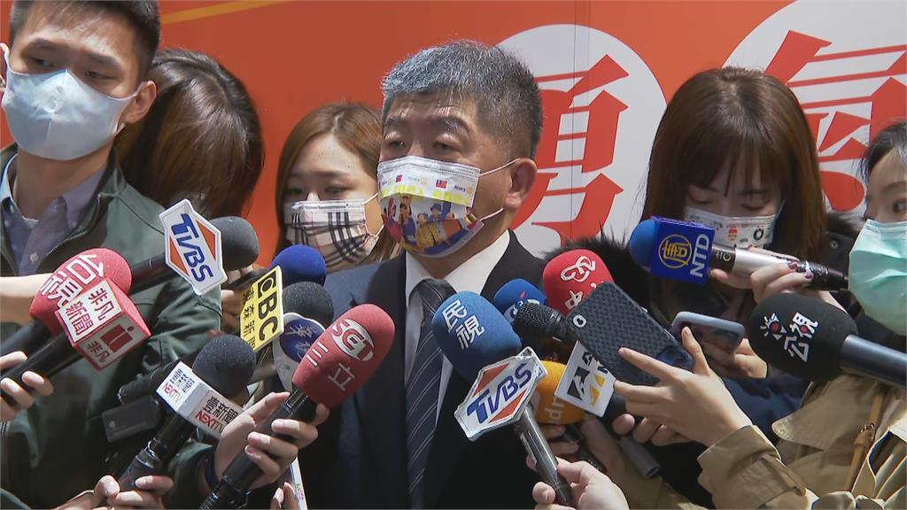 快新聞/瘋搶疫苗! 義大利阻AZ疫苗出口澳洲 陳時中:台灣盡量避免被影響