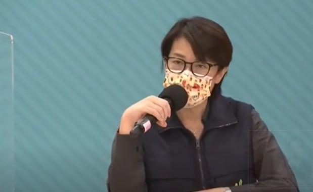 快新聞/北市中秋騎樓烤肉要戴口罩 黃珊珊:被檢舉依法開罰!