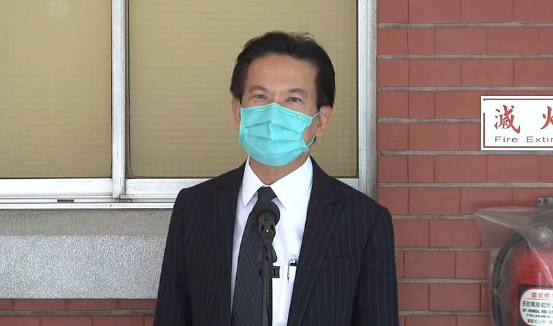 快新聞/藍營前外語顧問辱罵蔡總統 林俊憲批:製造社會動亂、對立
