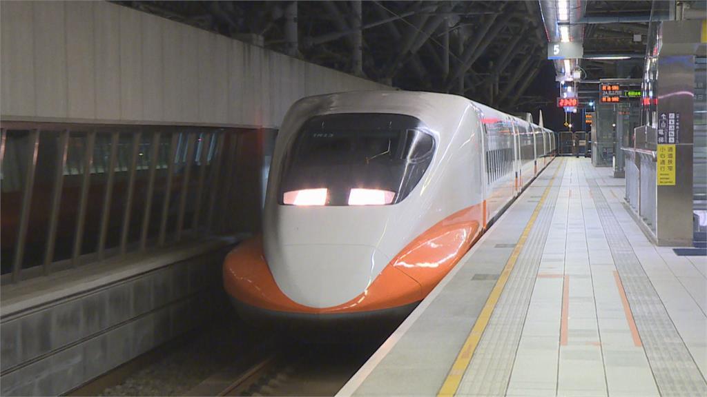 快新聞/北上返工湧人潮! 高鐵加開2班北上「全車自由座」列車