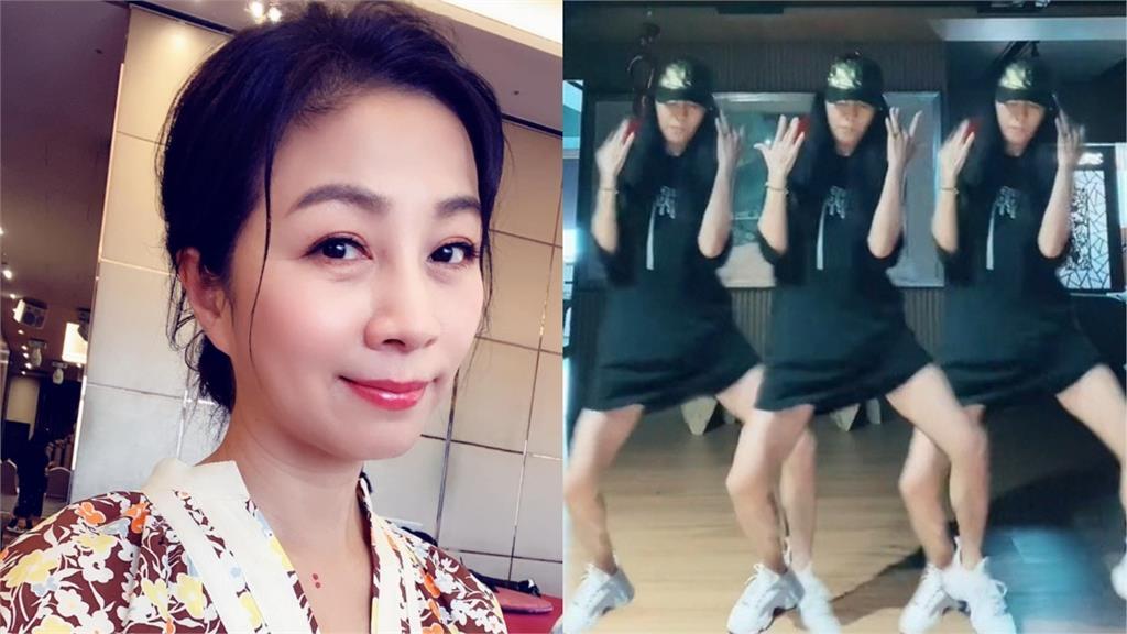 玉女歌手變辣妹!方文琳17秒熱舞片遭酸「要化妝」 她不忍回嗆反擊
