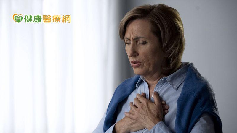 硬皮症奪命主因 肺纖維化最大宗