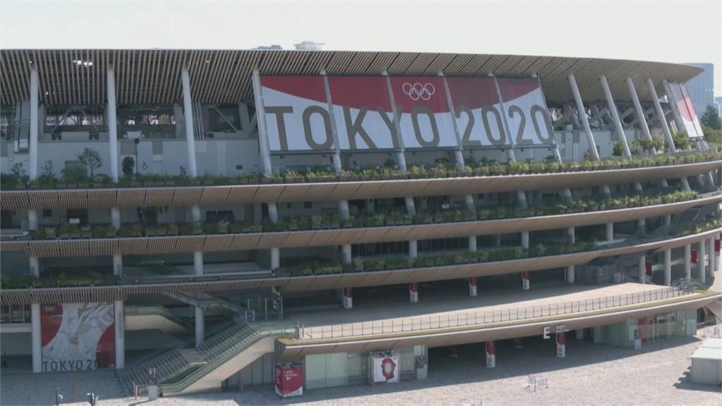 東奧國立競技場周邊飆40度 抗暑成選手課題