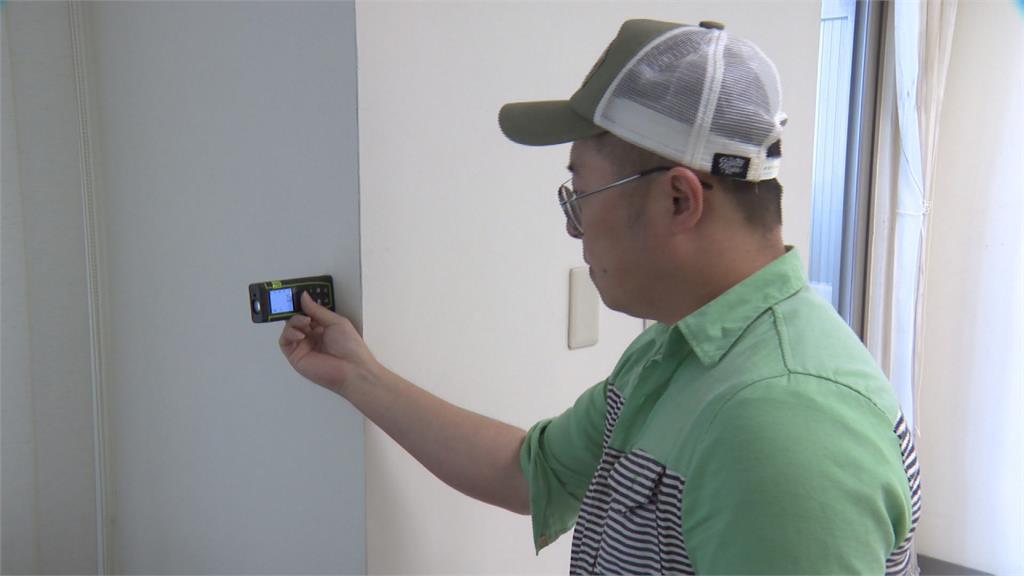 充電式測距儀需注意電壓!使用不慎恐發熱爆炸