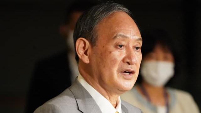 菅義偉宣布AZ將捐台 呂秋遠:「要知道這很難,日本果然是兄弟!」
