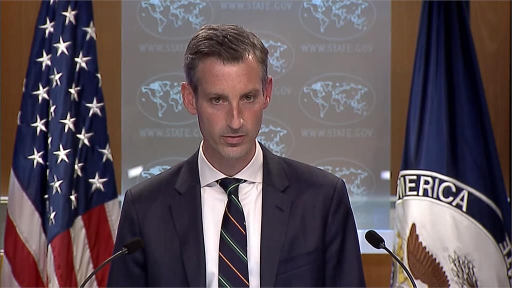 台灣協議內涵?美國務院「美40年來奉行一中政策」