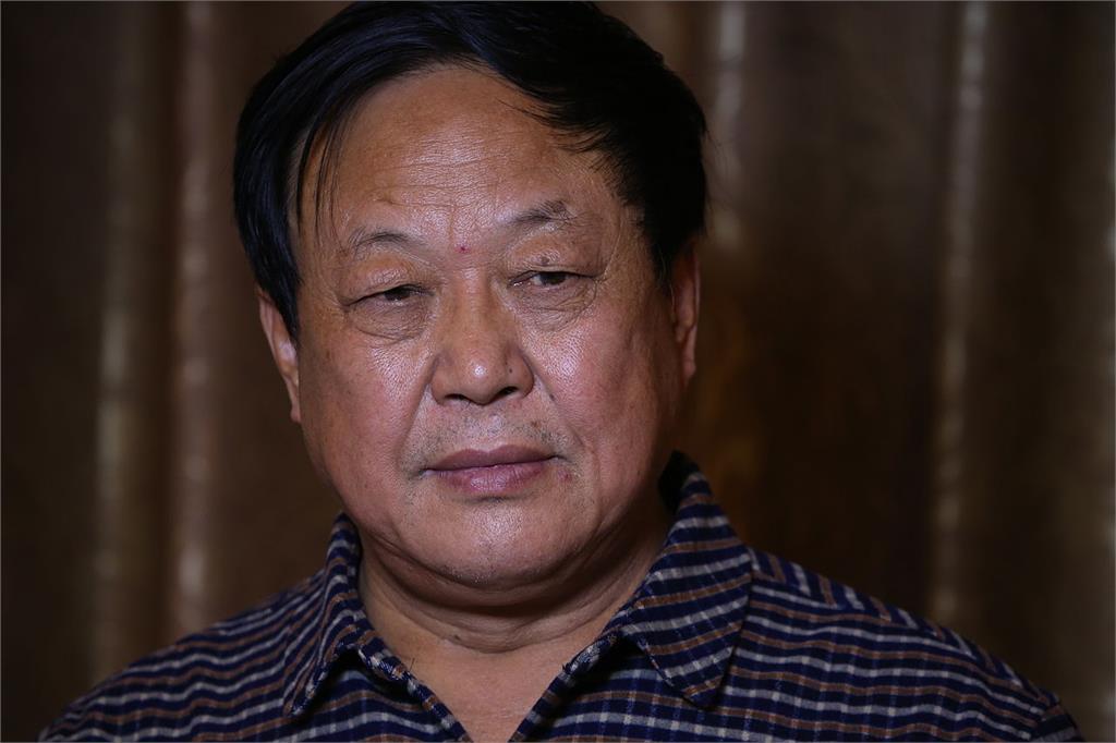 8罪壓頂 知名中國企業家孫大午正式被捕