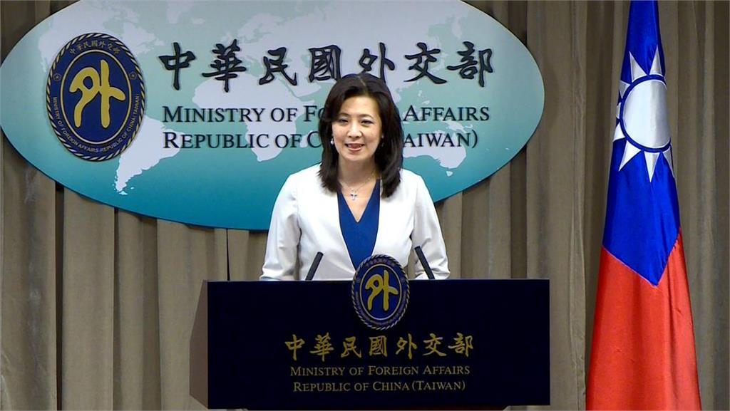快新聞/美兩黨議員共提「台灣夥伴法案」 外交部:彰顯不分黨派「對台美合作的支持」