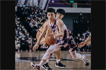 P.LEAGUE+/台灣新職籃五大好球 田浩致命三分登榜首
