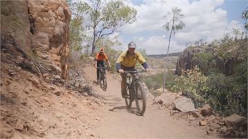 騎腳踏車逛國家公園 澳洲斥資兩億建越野車道