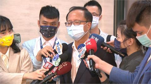 快新聞/丟蟑螂案衝著雙北警局長而來? 陳嘉昌:可能性很小