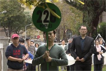 公民團體舉辦「228遊行」 督促政府落實轉型正義